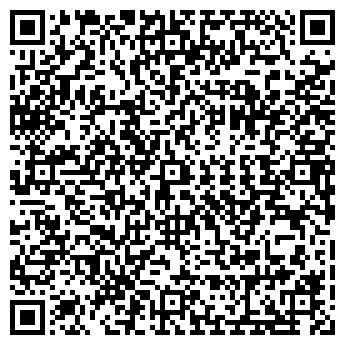 QR-код с контактной информацией организации ЮЖУРАЛМОЛОКО ТК