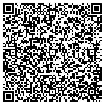 QR-код с контактной информацией организации АКЦЕПТ-ТЕРМИНАЛ АО ЮКФ