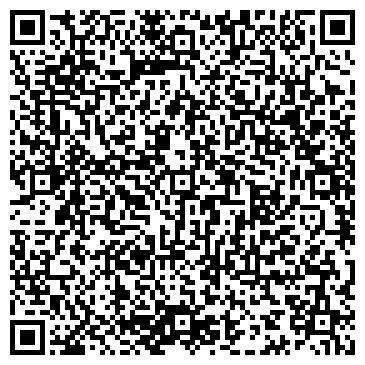 QR-код с контактной информацией организации ПЕПСИКО ХОЛДИНГ ООО, ФИЛИАЛ В Г, ЧЕЛЯБИНСКЕ