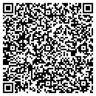 QR-код с контактной информацией организации ООО ЖИВАЯ ВОДА