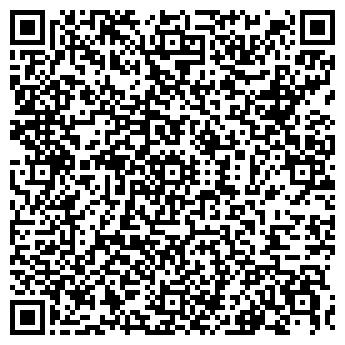 QR-код с контактной информацией организации РОГ ИЗОБИЛИЯ ООО