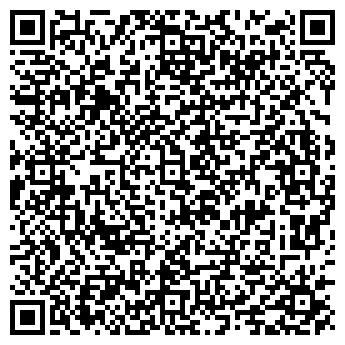 QR-код с контактной информацией организации МАВТ ФИРМА ООО