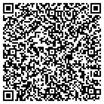 QR-код с контактной информацией организации АВЕНЮ-СЕРВИС ООО