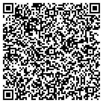 QR-код с контактной информацией организации ВЕРЕСК ТК ООО