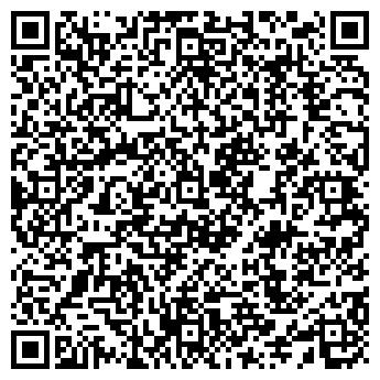 QR-код с контактной информацией организации ЕТКУЛЬПРОДСЕРВИС ООО