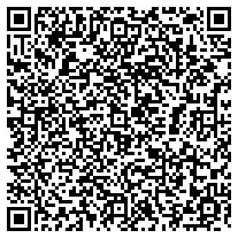 QR-код с контактной информацией организации МЕНДЕЛЕЕВ КОМПАНИЯ