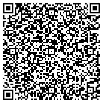 QR-код с контактной информацией организации МТ-СЕРВИС ООО