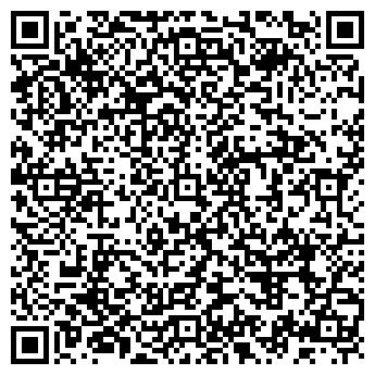 QR-код с контактной информацией организации МТ-СЕРВИС ФИРМА ООО