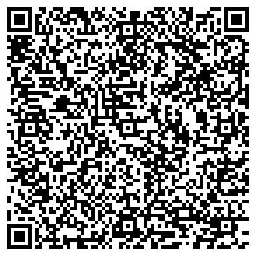 QR-код с контактной информацией организации ТРАКТОРОТОРГ-1 ФИРМА ООО