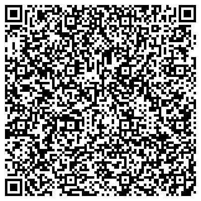 QR-код с контактной информацией организации БАЛТИКА-ЧЕЛЯБИНСК, ФИЛИАЛ ОАО ПИВОВАРЕННАЯ КОМПАНИЯ 'БАЛТИКА'