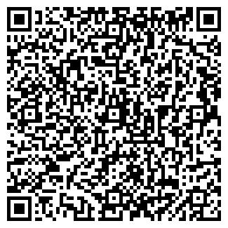 QR-код с контактной информацией организации БИР БЭЙ