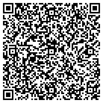 QR-код с контактной информацией организации ООО УДК Эдельвейс