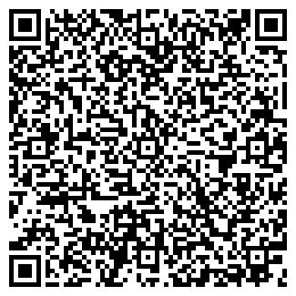 QR-код с контактной информацией организации АГРОНОМ ТД
