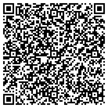 QR-код с контактной информацией организации АТОЛЛ ТОРГОВАЯ КОМПАНИЯ