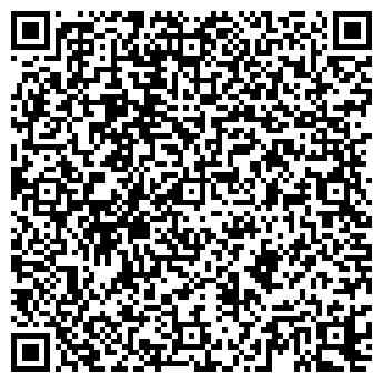 QR-код с контактной информацией организации ГИСЛАВ-ЮЖНЫЙ УРАЛ ООО