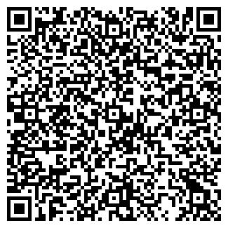 QR-код с контактной информацией организации ЛАДЬЯ ТД ООО