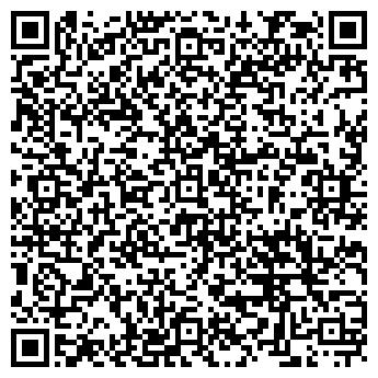 QR-код с контактной информацией организации УРАЛАГРОТЕХСНАБ ООО