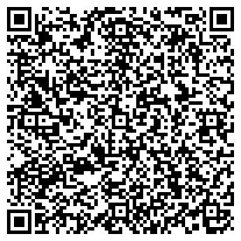 QR-код с контактной информацией организации ХЛЕБ СЕРВИС ПЛЮС ООО