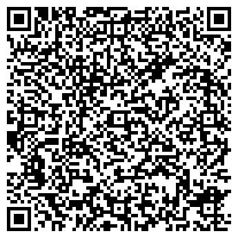QR-код с контактной информацией организации ЧП ПИМЕНОВ А.С.