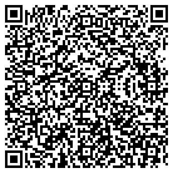 QR-код с контактной информацией организации ООО ОДЕЖДА, МАГАЗИН