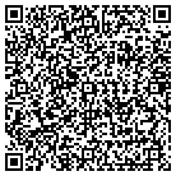 QR-код с контактной информацией организации МОДНЫЙ ПУТЬ ООО