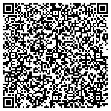 QR-код с контактной информацией организации АЛТЫН ПОЛИС АО ЮЖНО-КАЗАХСТАНСКИЙ ФИЛИАЛ