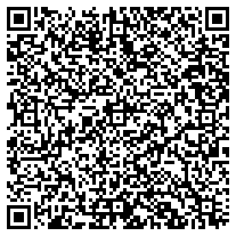QR-код с контактной информацией организации ДЖИНС.COM ООО