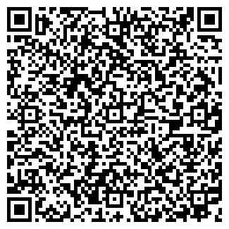 QR-код с контактной информацией организации ЗАО ПРОФОДЕЖДА