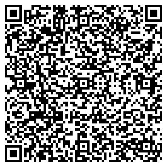 QR-код с контактной информацией организации СПЕЦВОЕНСБЫТ ООО