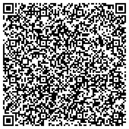 """QR-код с контактной информацией организации Южно-Уральская железная дорога - филиал  """"Российские железные дороги"""""""