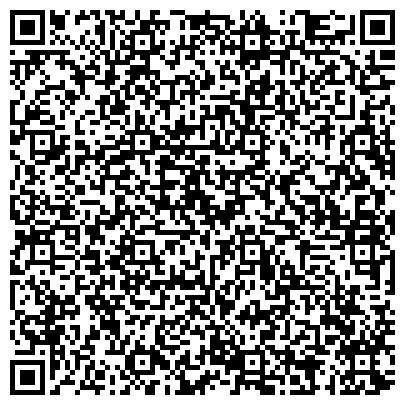 QR-код с контактной информацией организации ДОБРОХОДОВ, ПРЕДСТАВИТЕЛЬСТВО ОАО 'ТЮМЕНСКИЙ ЗАВОД ОБУВИ'