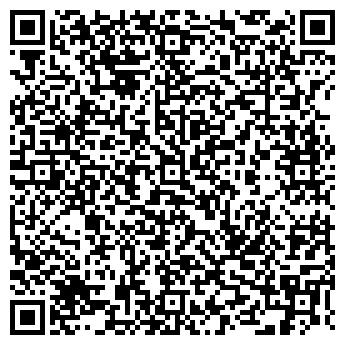 QR-код с контактной информацией организации ИП СУРАШЕВ Р.Р.