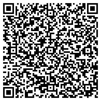 QR-код с контактной информацией организации ОЛПА ФИРМА