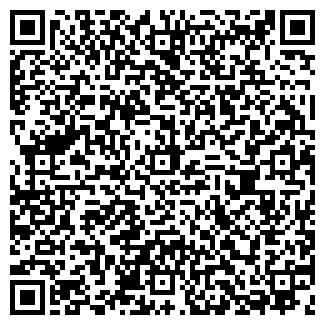 QR-код с контактной информацией организации СЕРЕЖА ООО