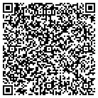 QR-код с контактной информацией организации СПЕЦСНАБ-КД ООО