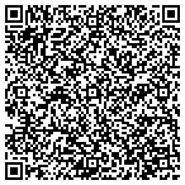 QR-код с контактной информацией организации ТЕХНОАВИА-ЧЕЛЯБИНСК ООО