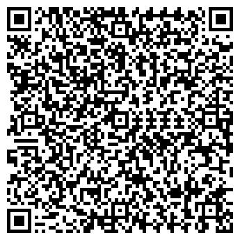 QR-код с контактной информацией организации ТЕХНО-М ПО ООО