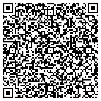 QR-код с контактной информацией организации ТРИ БОГАТЫРЯ ООО