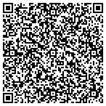 QR-код с контактной информацией организации ФГУ ИК-5 ГУФСИН РОССИИ ПО ЧЕЛЯБИНСКОЙ ОБЛАСТИ