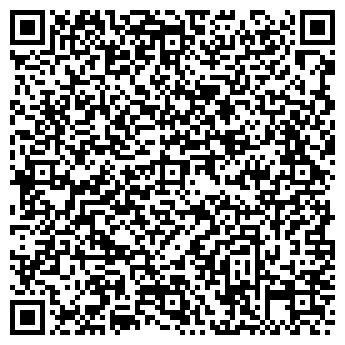 QR-код с контактной информацией организации ЮЖУРАЛТЕКС ПК ООО