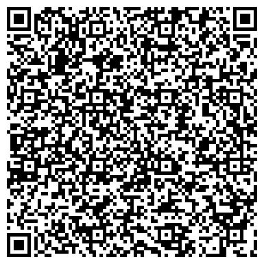 QR-код с контактной информацией организации АТЕЛЬЕ ПО РЕМОНТУ И ПОШИВУ ИЗДЕЛИЙ ИЗ КОЖИ