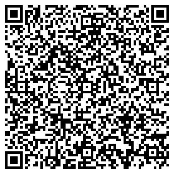 QR-код с контактной информацией организации ИП ЕНОТ МЕХОВОЕ АТЕЛЬЕ