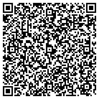 QR-код с контактной информацией организации МЕХОВОЕ АТЕЛЬЕ №47