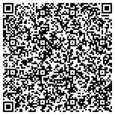 """QR-код с контактной информацией организации ООО РУССКАЯ КОЖА - """"Дизаро Урал"""""""