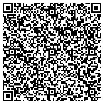 QR-код с контактной информацией организации ПЕППИ-ДЛИННЫЙ ЧУЛОК МАГАЗИН