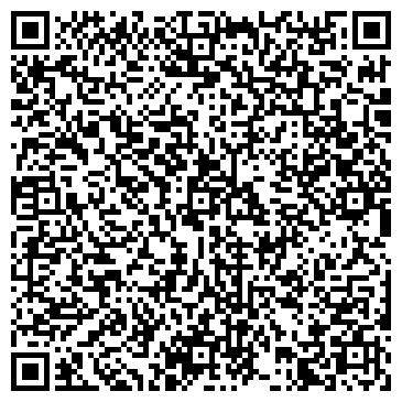 QR-код с контактной информацией организации АЛФАРМА, ШЫМКЕНТСКИЙ ФИЛИАЛ