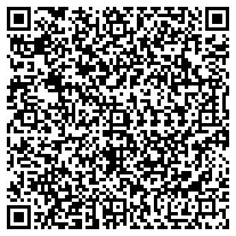 QR-код с контактной информацией организации ПАРТАСЮК О.Н.
