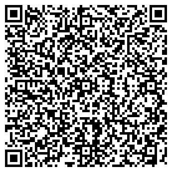 QR-код с контактной информацией организации СОЛО-ПАРФЮМ