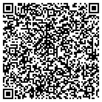 QR-код с контактной информацией организации ГРАНД-ПАРФЮМ ФИРМА