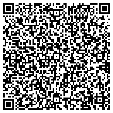 QR-код с контактной информацией организации ГРАЦИЯ ВЭЛЛНЭСС КЛУБ ООО
